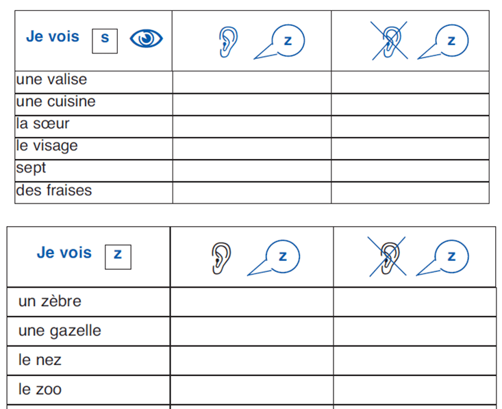 Français 4éme année primaire